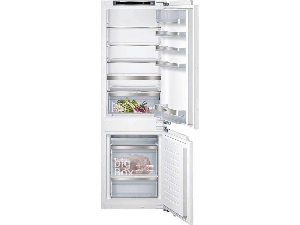 Siemens Kühlschrank Gefrierkombination : Siemens ki saf einbau kühl gefrierkombination