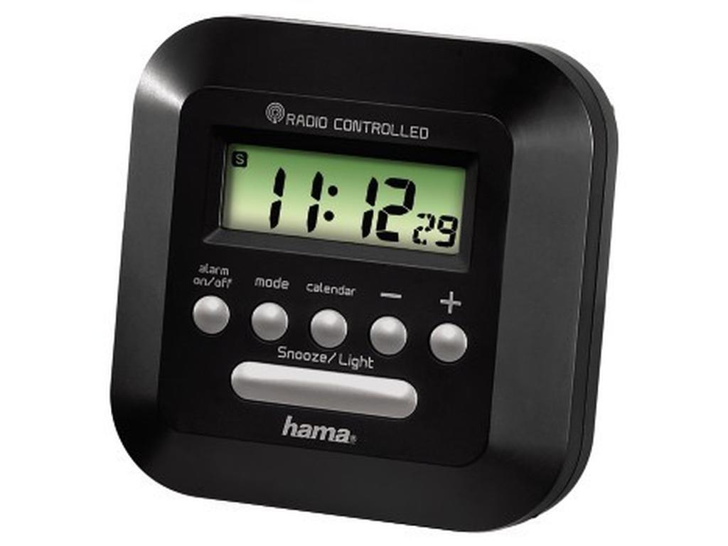 Uhrenradio Radiowecker