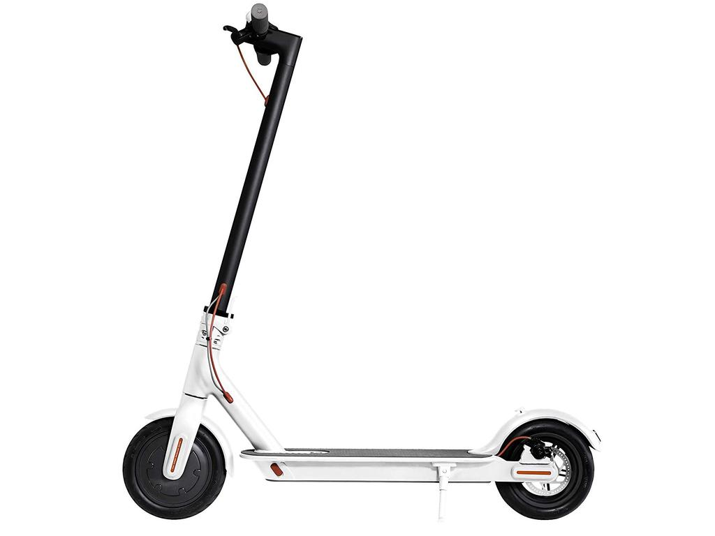 Xiaomi Mi Electric E Scooter M365 Weiß